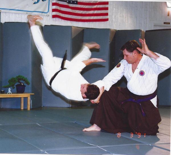 Suigetsu Dojo | Hakko Densho Ryu Hombu | Placerville CA